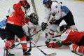 Meccs nélkül is a világelitben a női jégkorong-válogatott