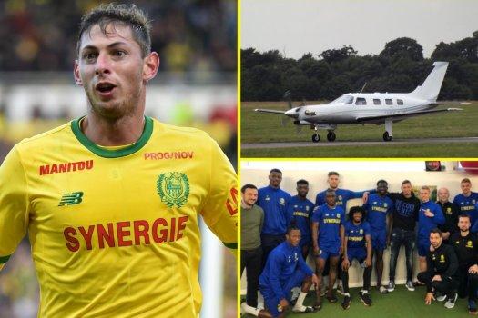 Tragédia: valószínűleg megvan az eltűnt támadó repülője