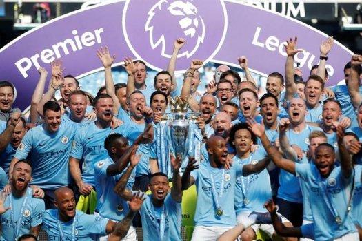 Új csatornára kerül a Premier League