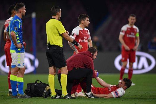 Sokkoló hírt közölt klasszisáról az Arsenal edzője