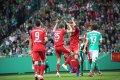 Kegyetlen ellenfél vár Gulácsiékra a Német Kupa döntőjében: videó