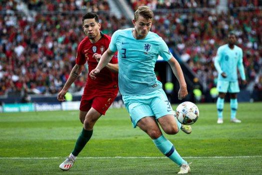 A Juve megtette utolsó ajánlatát az Ajax ászának