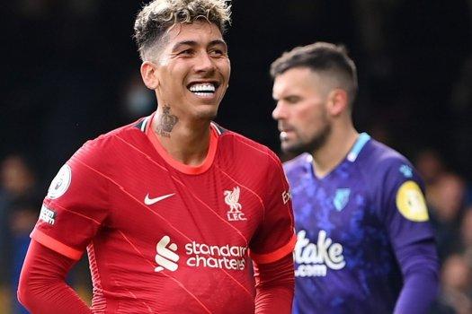 Magabiztosan győzött a Liverpool