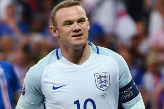 Rooneyt decemberben letartóztatták, íme a sittes fotója!
