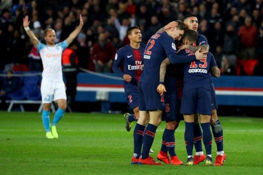 A PSG megúszta az UEFA egyik vizsgálatát