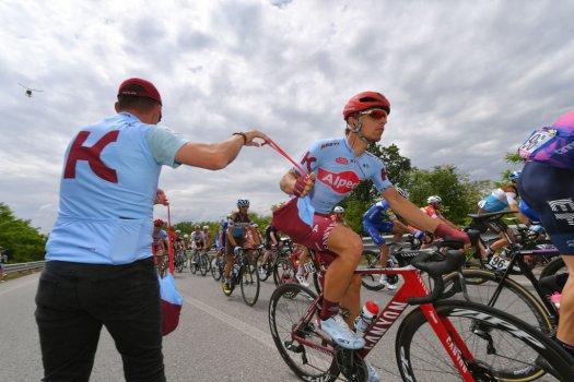 Magyarok indulását sem zárják ki a Giroról