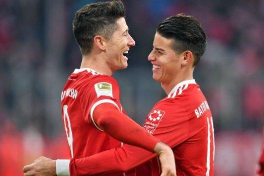 A Bayernből erősítene az Arsenal