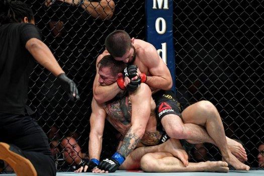 MMA: McGregort és Nurmagomedovot is hosszú időre eltiltották