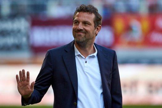 Nagyon fájt a VfB Stuttgartnak a 6-0.