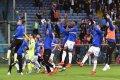 A Sampdoria verte a Juventust  a zárófordulón