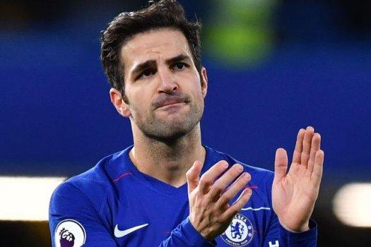 A Chelsea még blokkolja Fabregas távozását