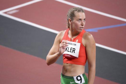 Ekler Luca biztosította helyét a 400 méteres síkfutás döntőjében