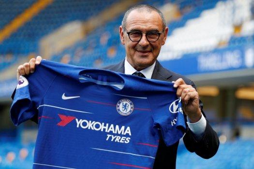 Megvan a Chelsea új csatára