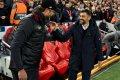 Klopp és Guardiola is beszélt a tegnapi meccsekről