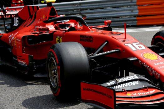 Hazai pálya: Monacói Nagydíj - Leclerc volt a leggyorsabb