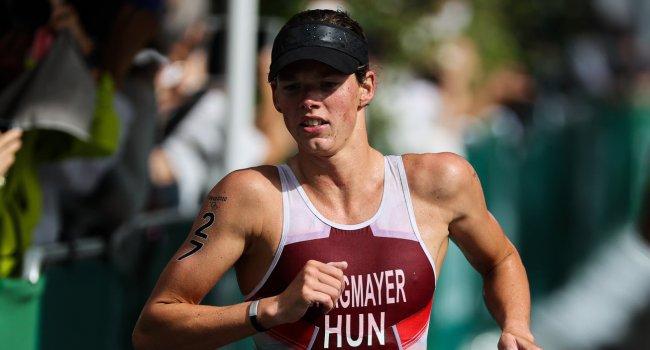 Bragmayer Zsanett bronzérmet szerzett Dél Koreában