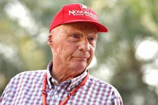 Elhagyhatta a kórházat Niki Lauda