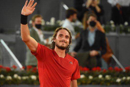 Sem Cicipasz, sem Zverev nem jutott elődöntőbe Indian Wells-ben