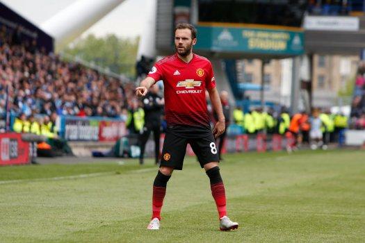 Marad a Unitednél a spanyol szélső