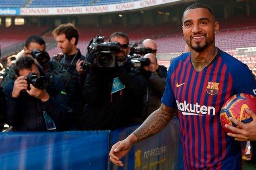 Így istenítette Messit a Barca meglepetésembere