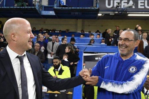 Ehhez a csapathoz távozhat Sarri a Chelsea-től