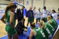Kosárlabda: Csúnyán lelépte ellenfelét a Győr