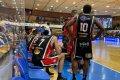 Február eleje óta nem látott ilyet a magyar kosárlabdázás