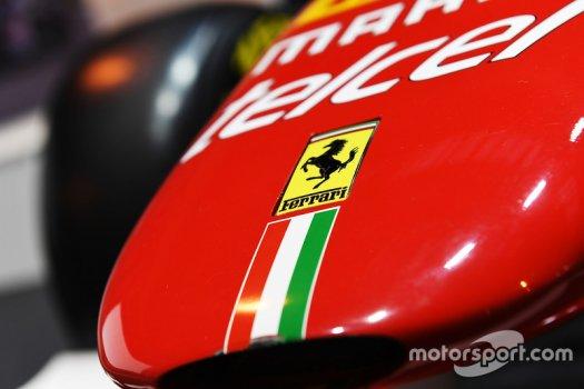 Váltás: a Ferrari hivatalos bejelentése