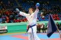 Nagy lépést tett az olimpia felé a magyar karatés
