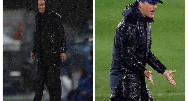 Három védővel kezd a Chelsea, Ramos és Hazard kezdőben a Real Madridban