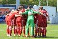 Hatalmas sikert ért el az U17-es válogatott