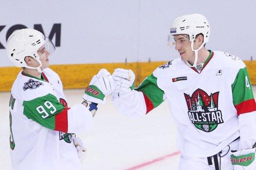 Kiderült, kinek a legmagasabb a fizetése a KHL-ben