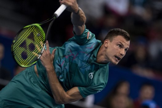 Tenisz: nagyot lépett előre Fucsovics a világranglistán