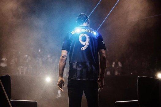 Ibrahimovic tudja, hogyan végződik a Trónok harca