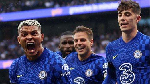 A Chelsea könnyedén húzta be a londoni rangadót