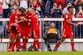 Nem várt nyerőember a Bayern meccsén