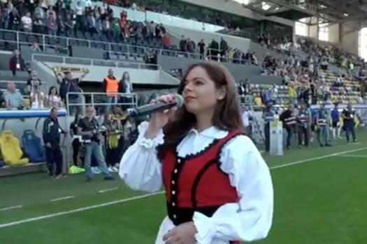 Ahol különösen jó magyarnak lenni… VIDEÓK