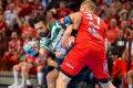 Kézi BL - Kettős győzelemmel negyeddöntőben a Veszprém
