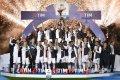 Szupershow-t varázsolt a Juventus a bajnoki cím örömére