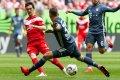 A Bayern is bekapcsolta a darálót