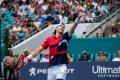 A legmagasabban jegyzett amerikai nem tud részt venni a Roland Garroson