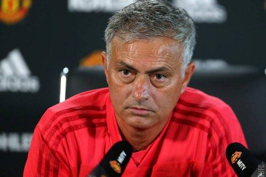 José Mourinho a jövőjéről nyilatkozott