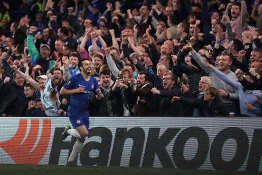 Elképesztő gólzápor a Chelsea meccsén – videó