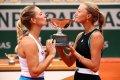 Babos javított a női teniszezők világranglistáján