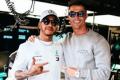 Sztárszemle: Ronaldo, Hamilton és Djokovic