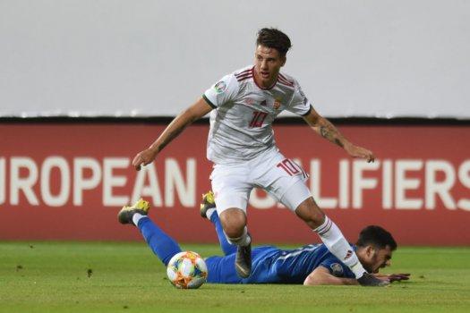 Premier League óriás vinné Szoboszlai Dominikot