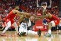 A Houston Rockets a főcsoport-elődöntőben