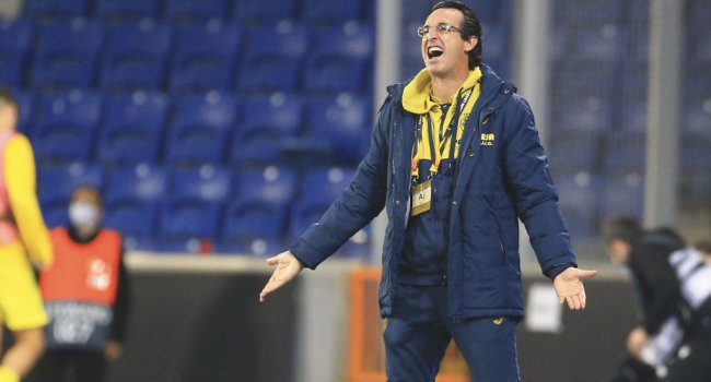 Nem pótolják a Villarreal-Qarabag mérkőzést