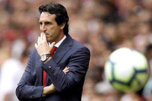 Klasszisát ekézte az Arsenal vezetőedzője
