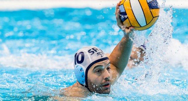 Győzelemmel rajtoltak az olimpiai bajnok szerbek